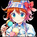 【氷甘】トサキ