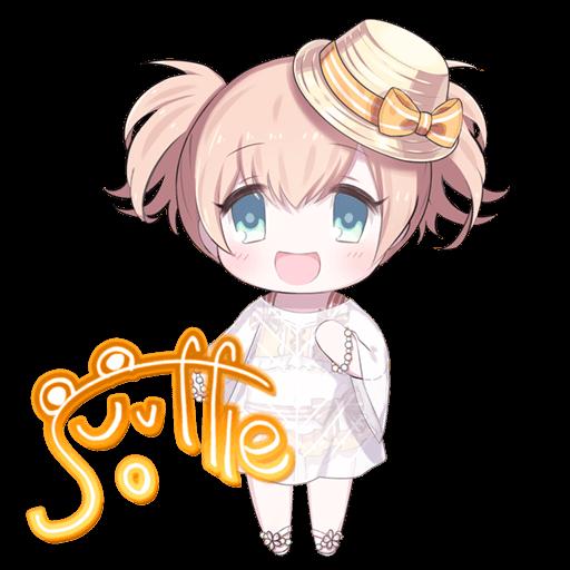【渚SD】スフレ