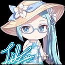 【渚SD】リリー
