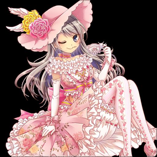 【妖茶】エルザ
