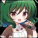 【鋼花】キースネリス