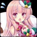 【雪髪】マナカ