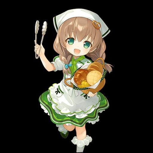 【パン焼】モモ