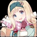 【冬装】カモミール