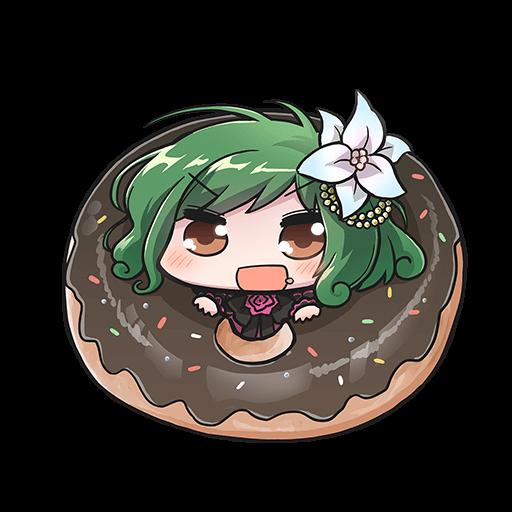 【円菓】キースネリス