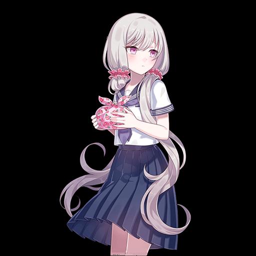 【闇習】ロザリー