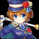 【戦斧】カイリ
