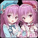 【双術】ラピズ&ラズリ