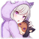【闇寝】ロザリー