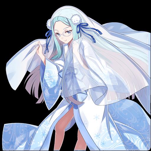 【雪妖】リリー