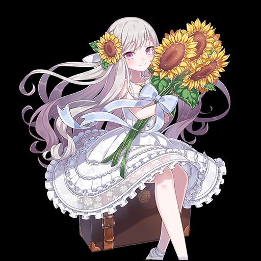 【向日葵】ロザリー