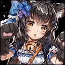 【猫姿】カプチノ