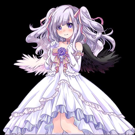 【花嫁姫】ジリオン