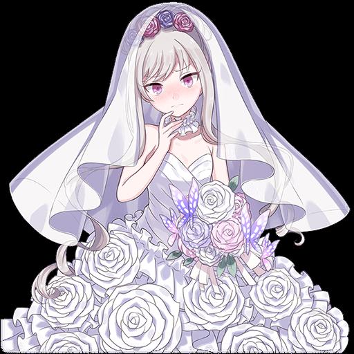【闇恋】ロザリー