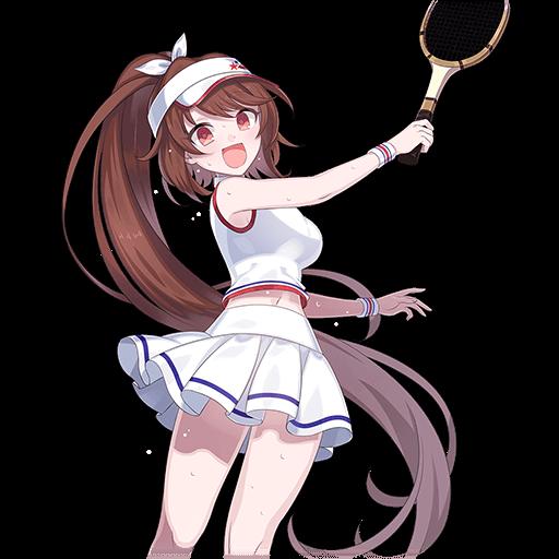 【競技姫】ラナン