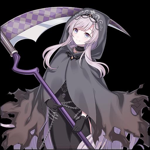 【怪物姫】プルメリア