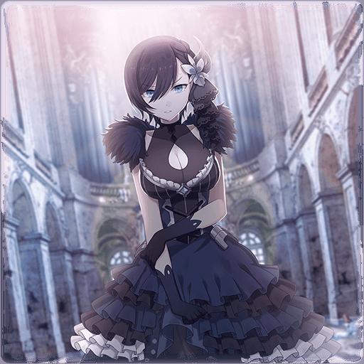 【輝乙女】カトレア