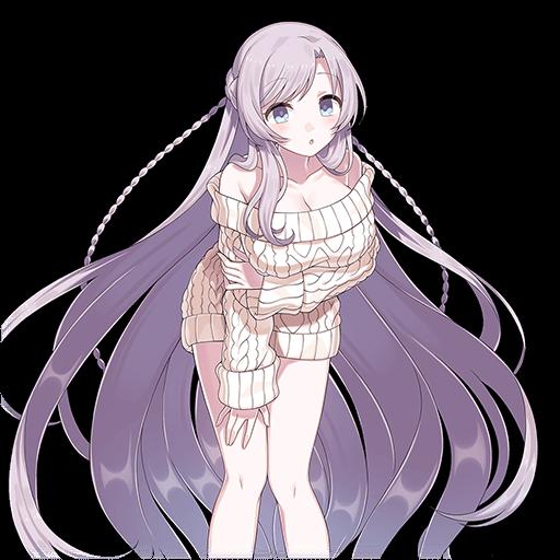 【暖姫】プルメリア