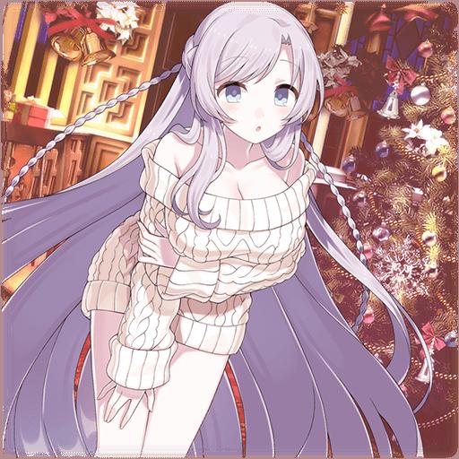 【恋冬】プルメリア