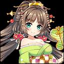【花魁】アネモス