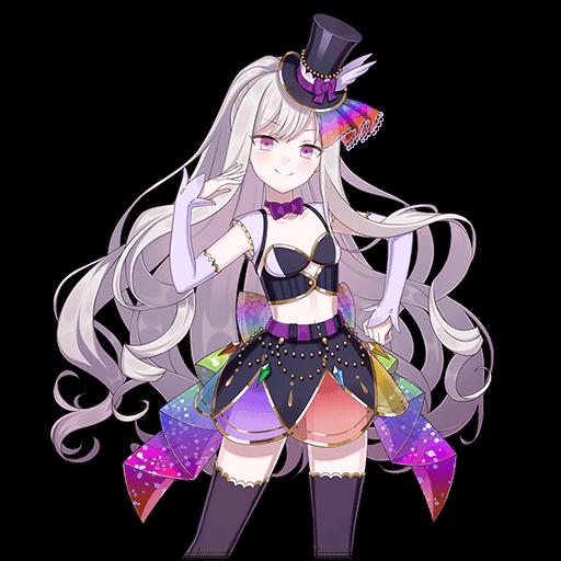 【祭儀】ロザリー