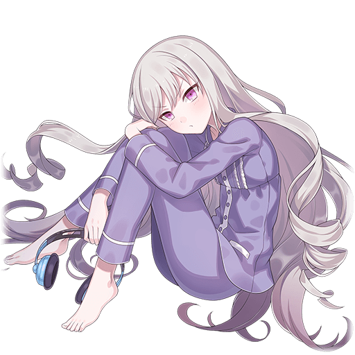 【VI】ロザリー