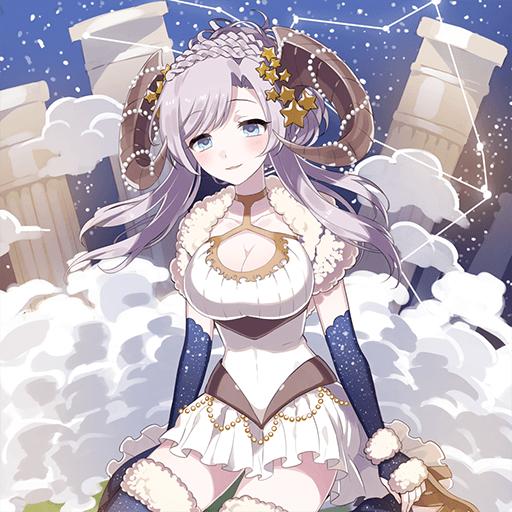 【羊毛】プルメリア