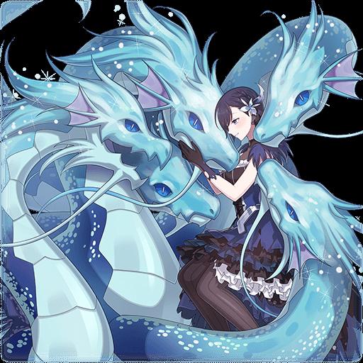 【叛光】カトレア