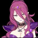 【女戦士】ダチュラ