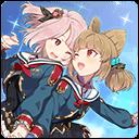 【友情】エリオ&チコ