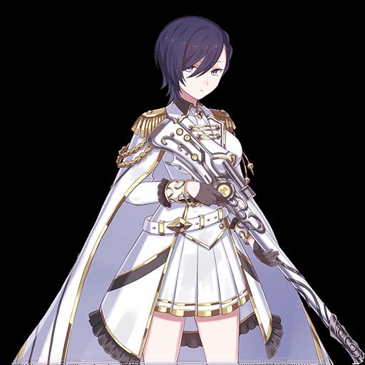 【軍服】カトレア