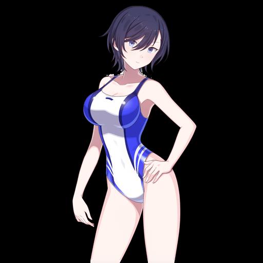 【競泳】カトレア
