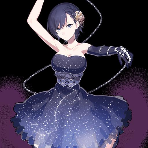 【煌星】カトレア