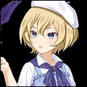 【強風】サキュラ