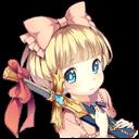 【半人剣】アウロラ