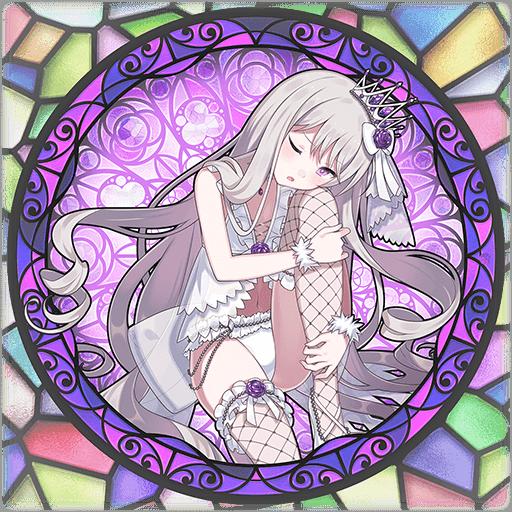 【闇硝】ロザリー
