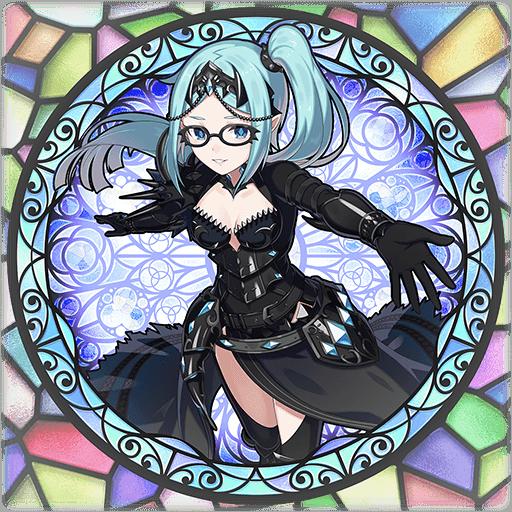 【凍硝】リリー