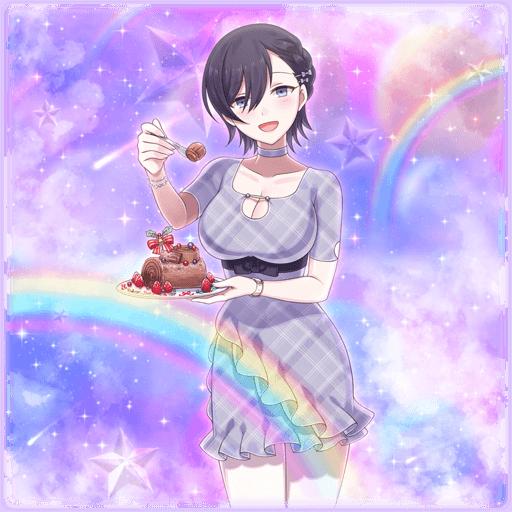 【聖菓】カトレア