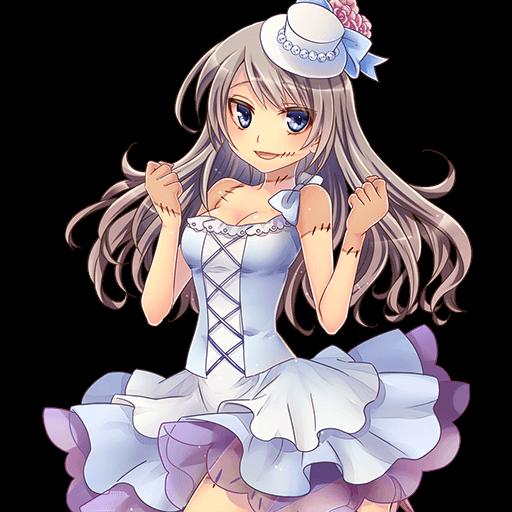【狂夜姫】エルザ