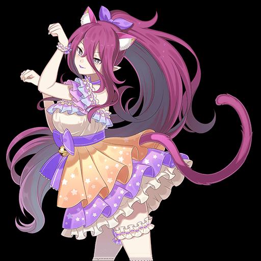 【誘猫】ダチュラ