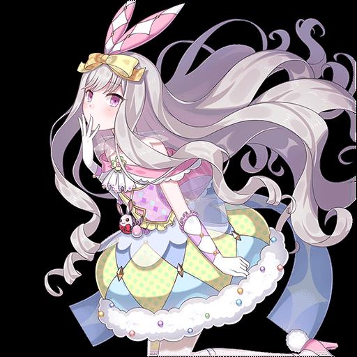 【春闇】ロザリー