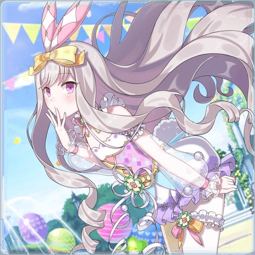 【闇卵】ロザリー