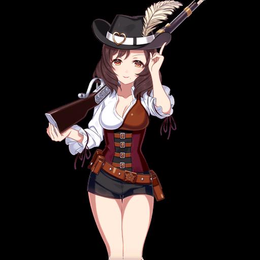 【冒険者】ローザ