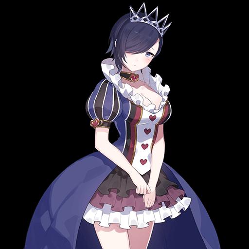 【水姫】カトレア