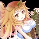【樹姫】ヴィルジニィ