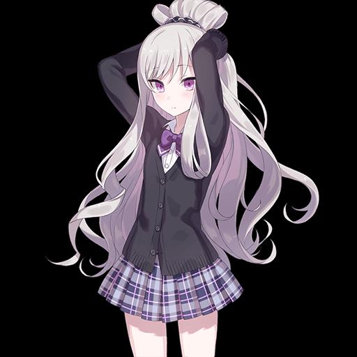 【学園】ロザリー
