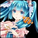 【水姫】メトセラ
