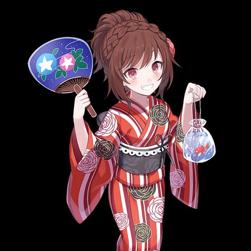 【焔祭】ラナン