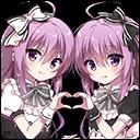 【甘愛】ラピズ&ラズリ