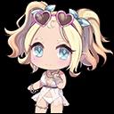 【夏SD】カルミア
